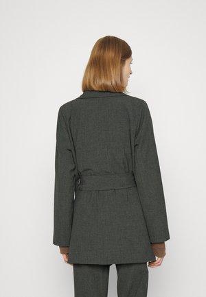 BENJA COOL  - Blazer - grey