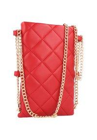 Valentino Bags - OCARINA  - Phone case - rosso - 1