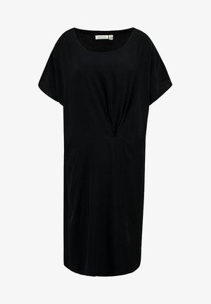OMIA DRESS - Sukienka letnia - black
