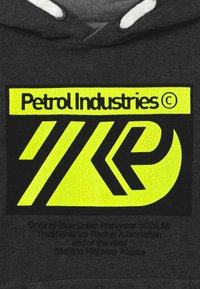 Petrol Industries - Hoodie - black - 3