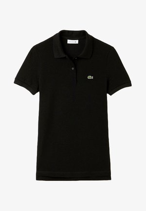 PF7839 - Polo shirt - black