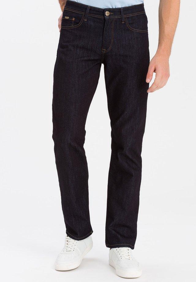 ANTONIO - Straight leg jeans - rinsed