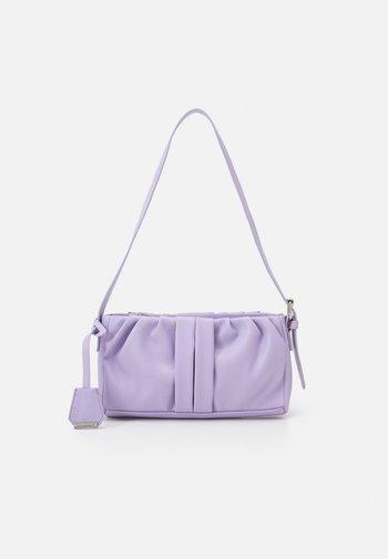 Kabelka - as is lilac