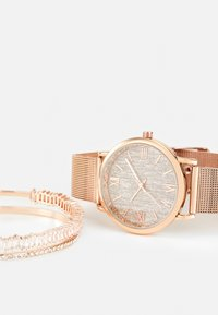 Anna Field - SET - Watch - rose gold-coloured - 4