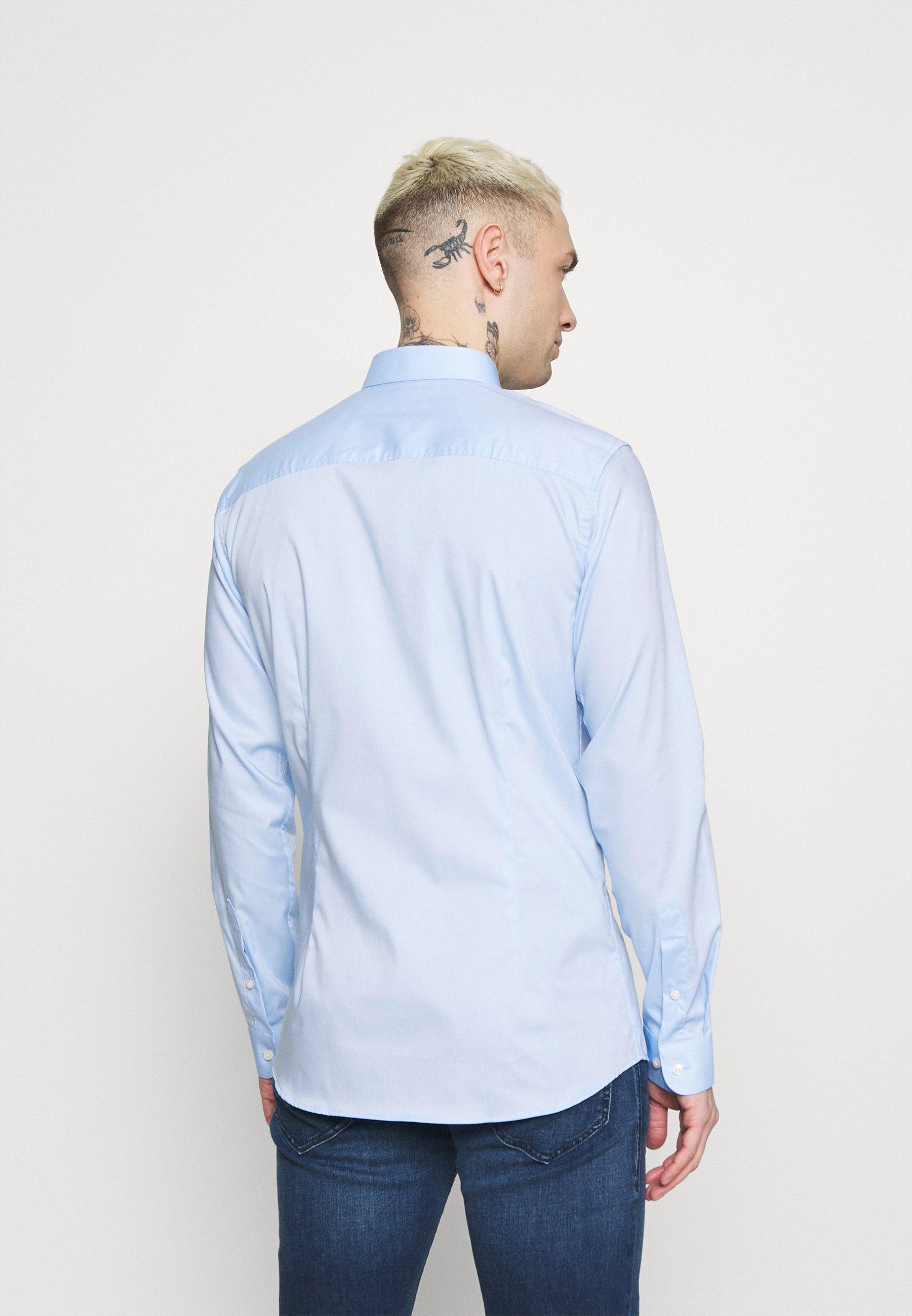 Uomo JPRBLAPARMA 2 PACK - Camicia