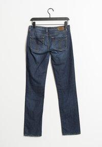 Miss Sixty - Straight leg jeans - blue - 1
