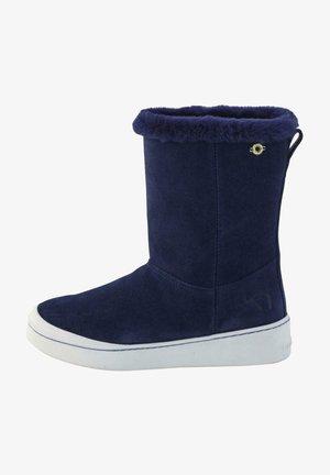 Vinterstøvler - naval