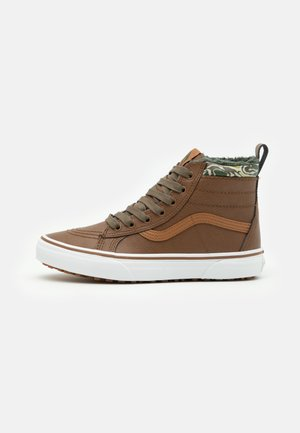 SK8 MTE UNISEX - High-top trainers - dachshund