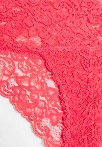 DORINA - LANA 3 PACK - Slip - pink/coral/ink - 5