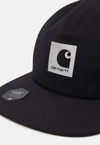 Carhartt WIP - HURST UNISEX - Cap - black - 3