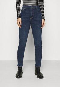 Anna Field - Jeans Skinny Fit - dark blue - 0