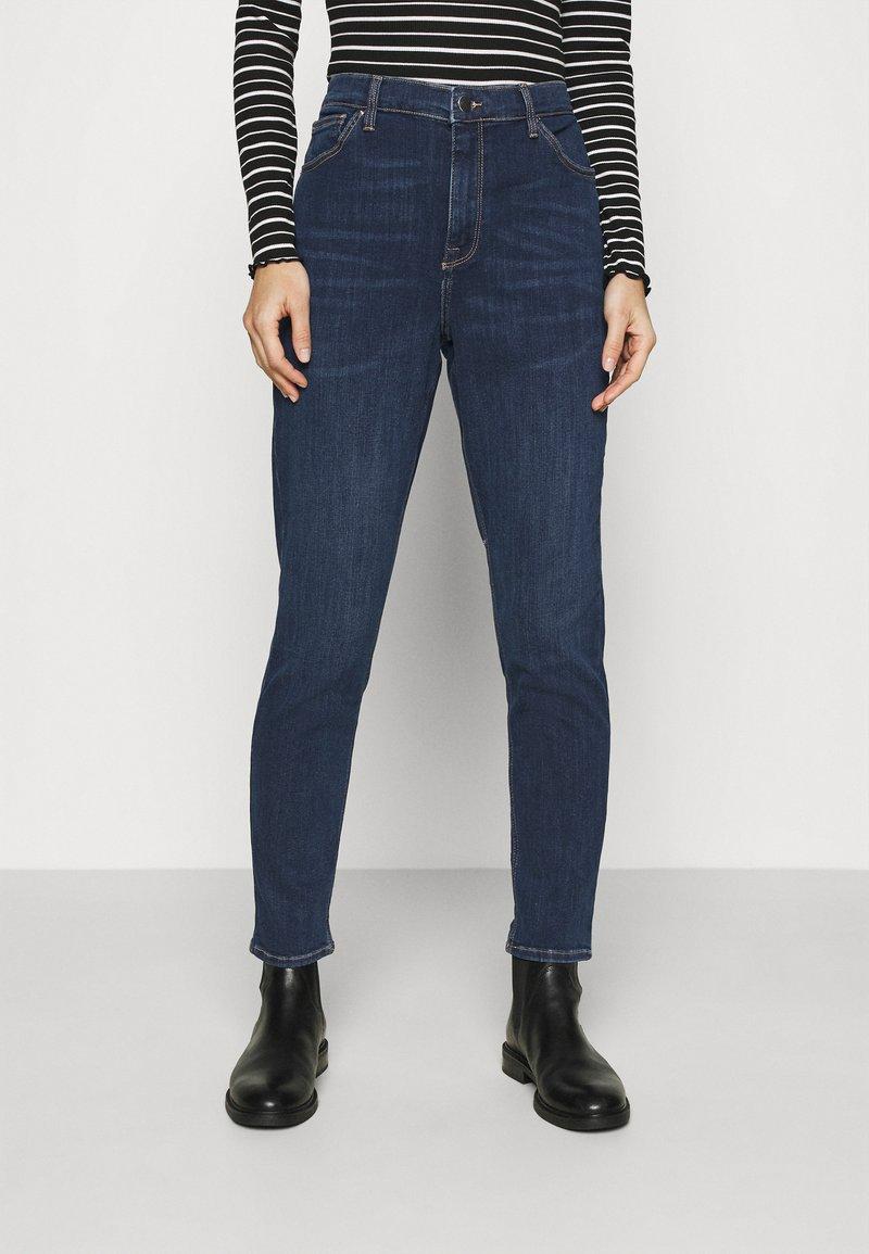 Anna Field - Jeans Skinny Fit - dark blue
