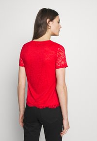 Anna Field - Blouse - red - 2
