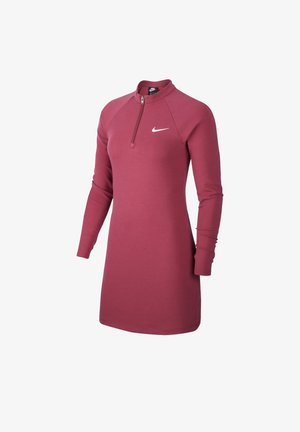 Gunstige Nike Sportswear Kleider Im Sale Online Kaufen Schone Deinen Geldbeutel Zalando