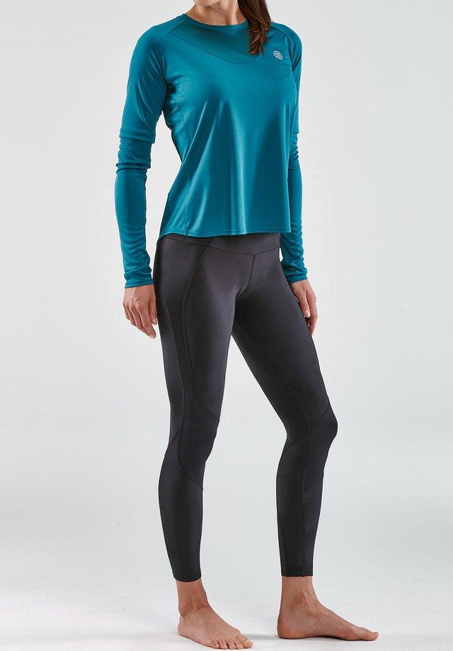 Sports shirt - teal