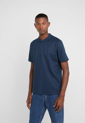 SEAN - Polo shirt - dress blues