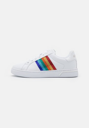 ROLLIN - Sneakers basse - white