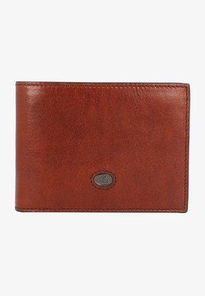 LORENZO  - Wallet - marrone