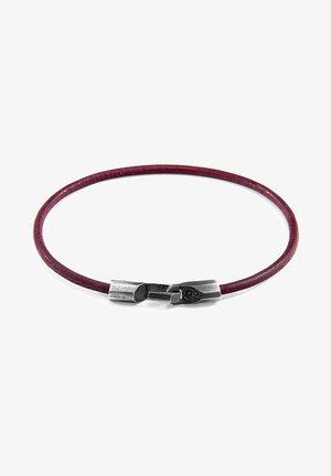 TALBOT - Bracelet - red