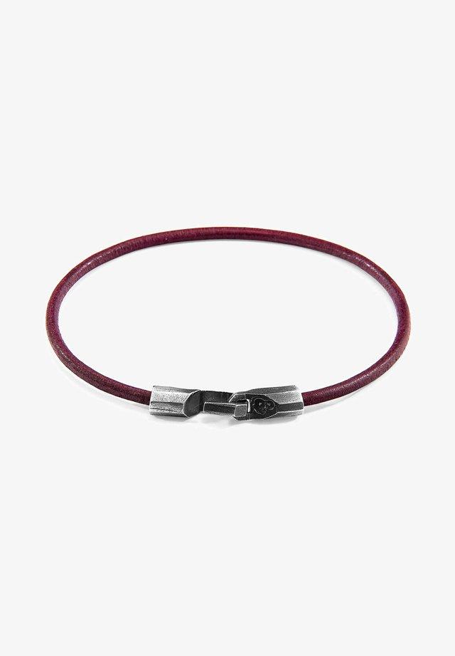 TALBOT - Armband - red