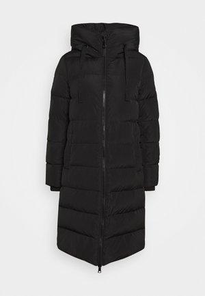 NOVA COAT - Down coat - black