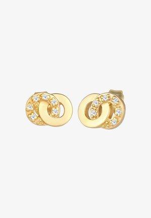 CLASSIC - Oorbellen - gold
