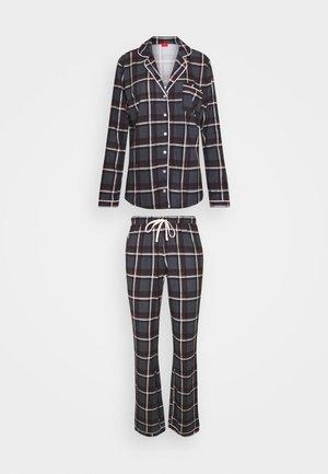 SOFT DREAM - Pijama - multi-coloured