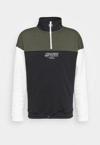 Hi-Tec - PETER - Sweatshirt - jet black - 3