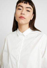 Modström - ARTHUR  - Button-down blouse - off white - 4