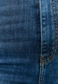 TALLY WEiJL - Jeans Skinny Fit - dark blue - 5
