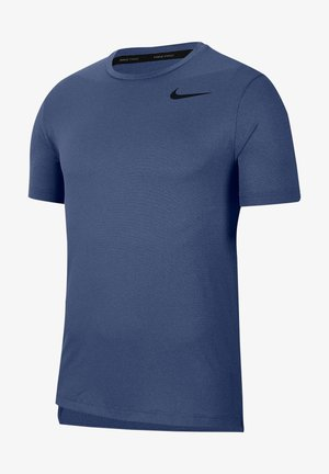 T-shirts basic - marine