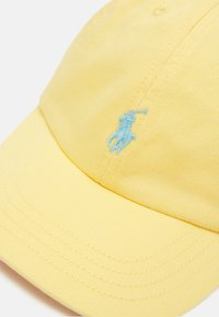 Polo Ralph Lauren - APPAREL ACCESSORIES UNISEX - Czapka z daszkiem - empire yellow - 4
