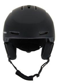 Flaxta - EXALTED - Helmet - black/dark grey - 3