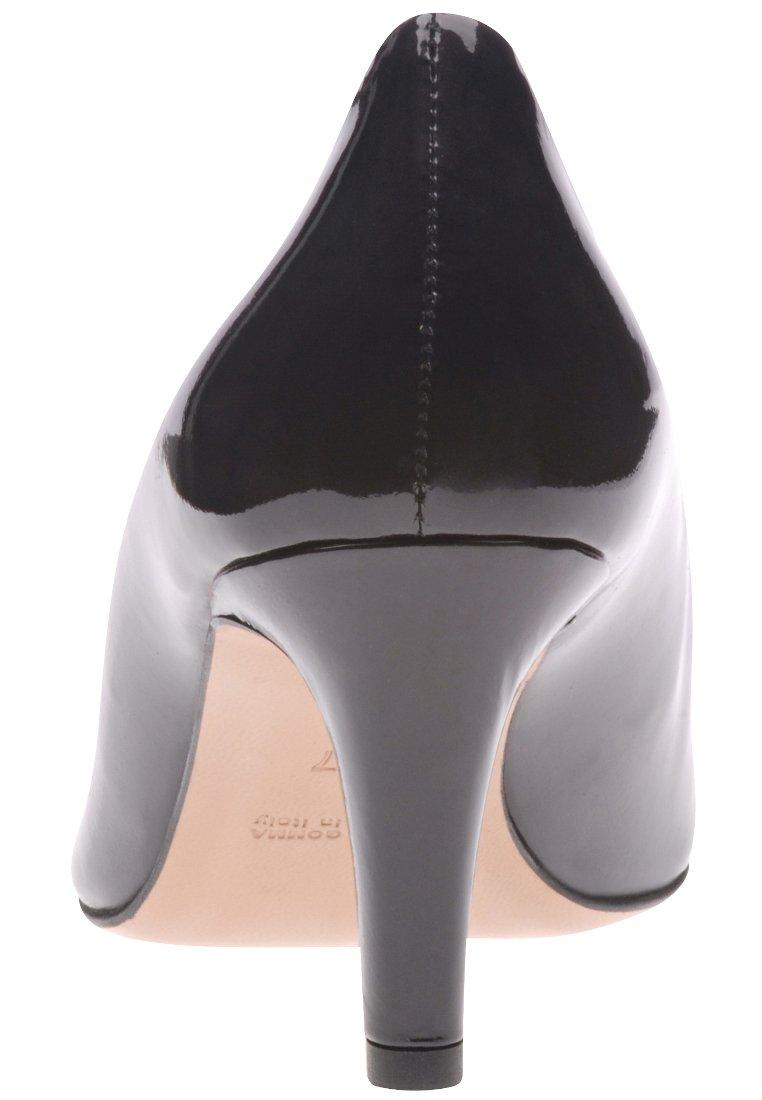 Evita BIANCA - Escarpins à talons hauts - black