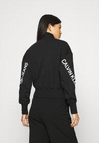 Calvin Klein Jeans - Sweatshirt - black - 2