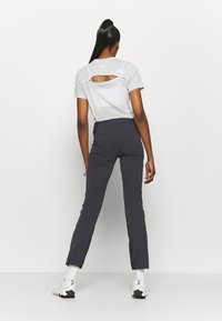 CMP - WOMAN PANT - Trousers - antracite - 2
