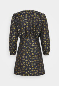 Sister Jane - JOSEPHINE MINI DRESS - Shirt dress - navy - 1