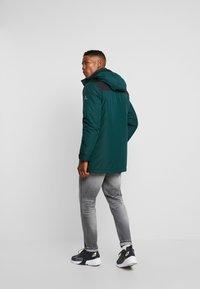 YOURTURN - Winter coat - oliv - 3