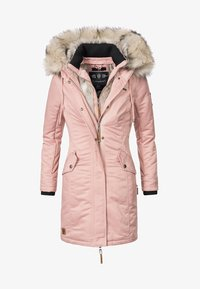 Navahoo - DAYLIGHT - Winter coat - pink - 0