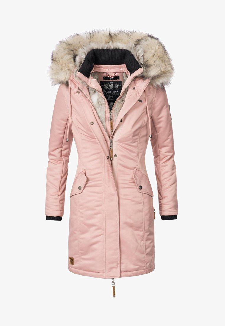 Navahoo - DAYLIGHT - Winter coat - pink