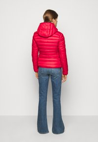 Save the duck - GIGAY - Winter jacket - tango red - 2