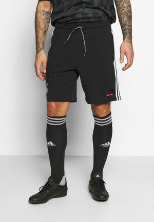 DFB DEUTSCHLAND 3S SW SHORT - Short de sport - black