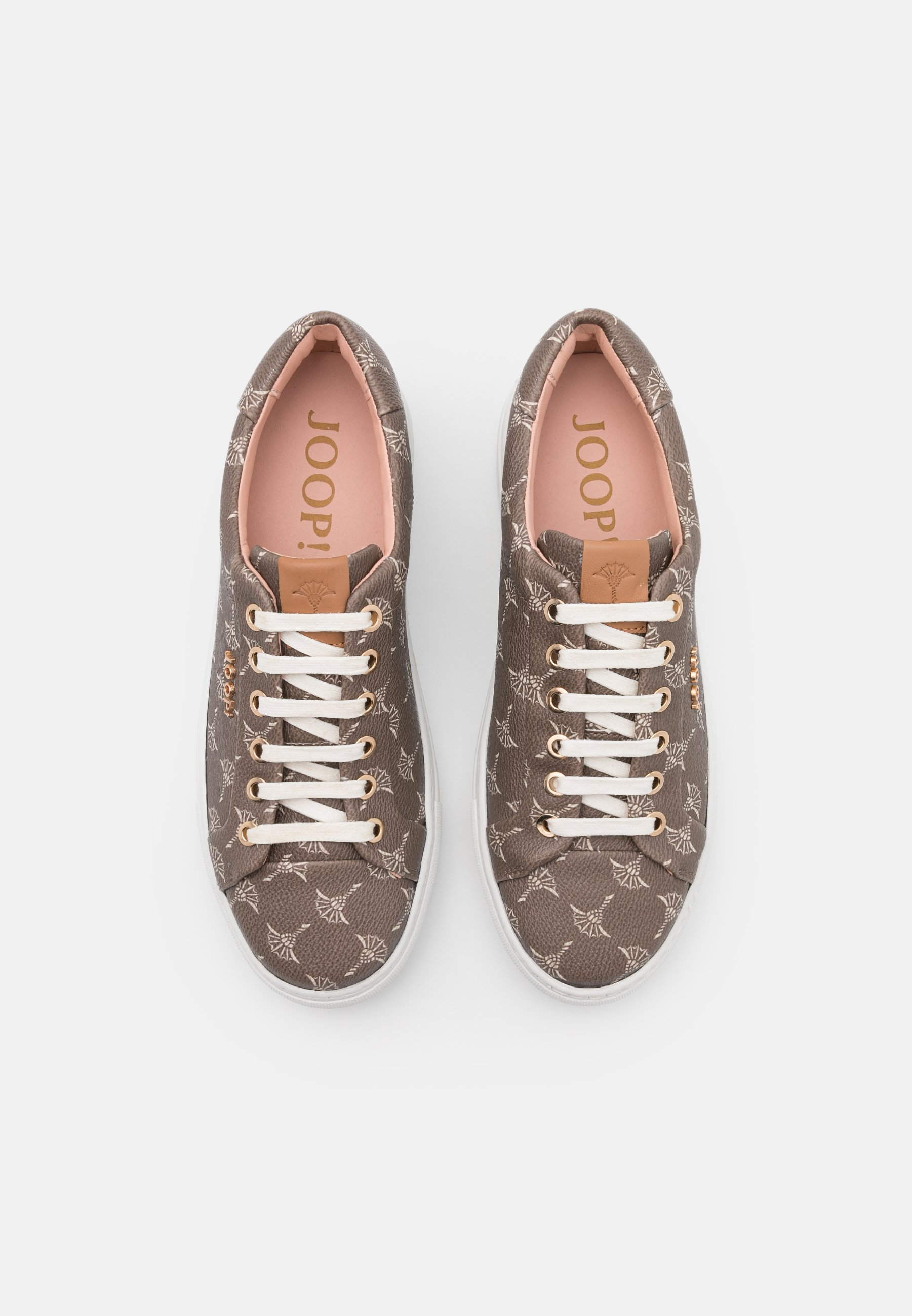 JOOP! CORTINA DAPHNE Sneaker low mud/taupe