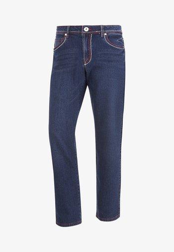SINDOLF - Straight leg jeans - blau