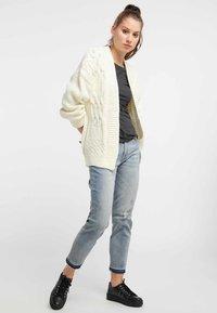 myMo - Cardigan - white - 1