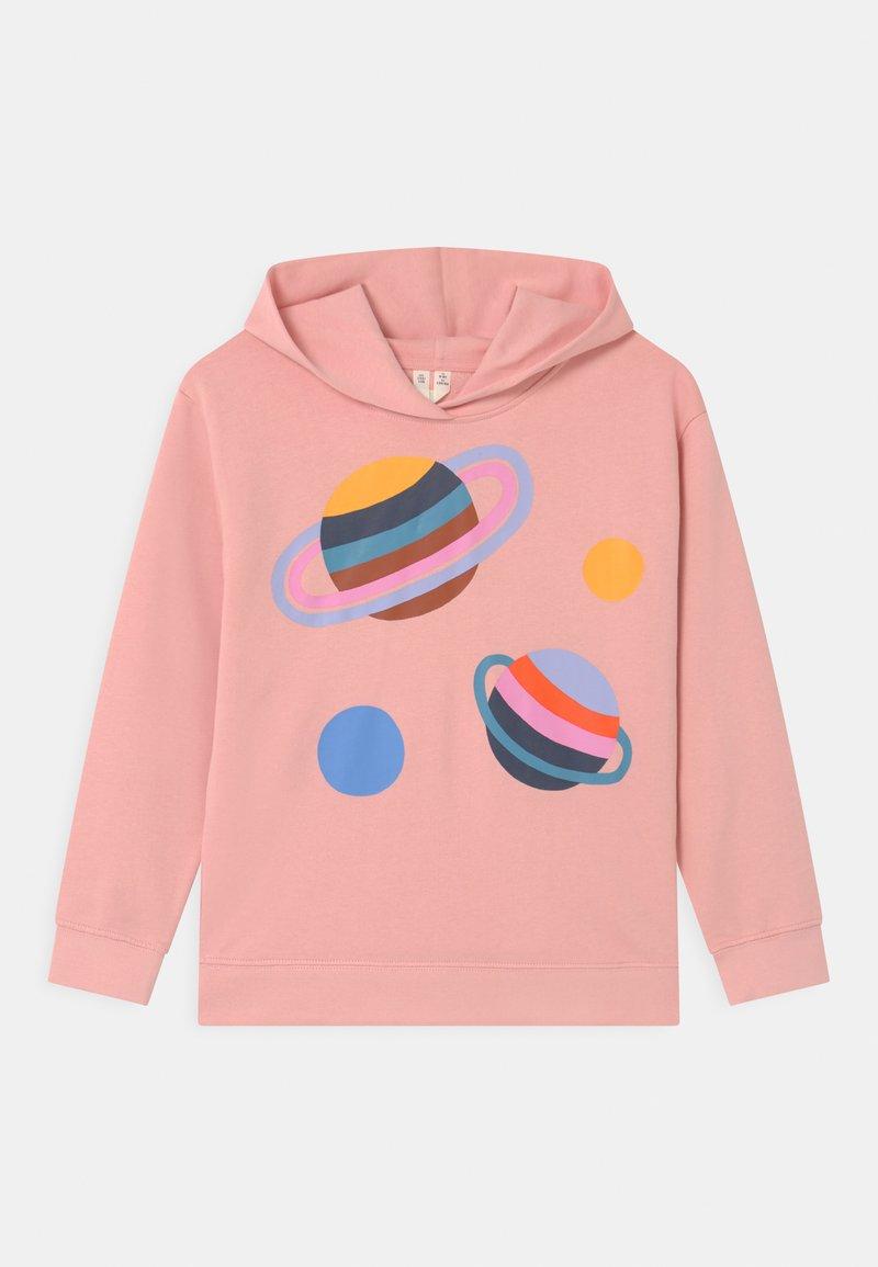 ARKET - Jersey con capucha - pink