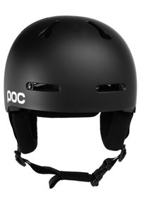 POC - AURIC CUT - Casco - matt black