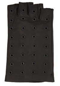 KARL LAGERFELD - Fingerless gloves - black - 1