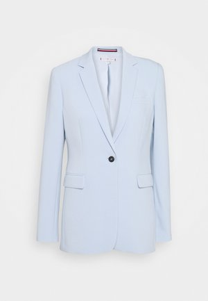 CORE SUITING - Short coat - breezy blue