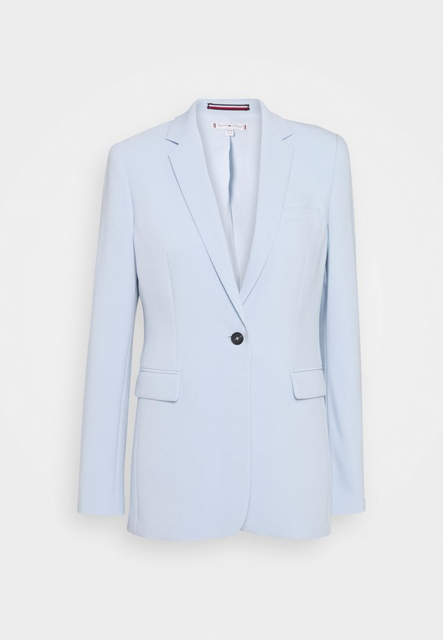 CORE SUITING - Manteau court - breezy blue